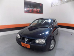 Volkswagen Golf 1.6 Gasolina 4p Manual