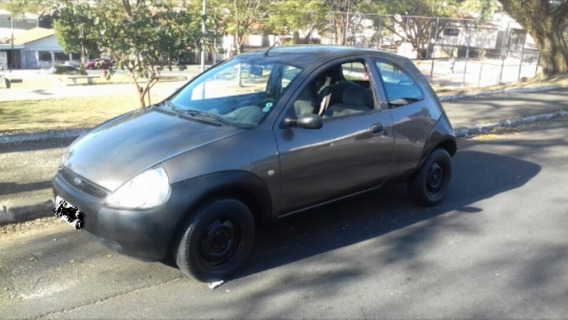 Ford Ka Gl 2001