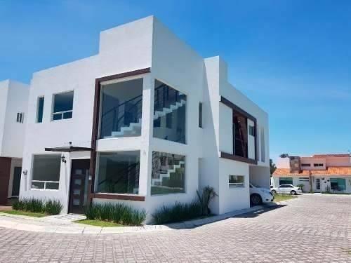 Atractiva Casa En Venta En Atlixco, Ideal Para Descanso