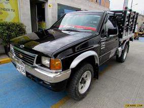 Chevrolet Luv 2.3 Mt 2300cc 4x4
