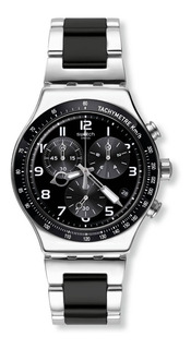 Reloj Swatch Irony Chrono Speed Up Yvs441g