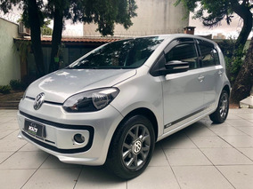 Volkswagen Up1.0 Mpi Run Up 12v Flex 4p Aut. 2016/2017