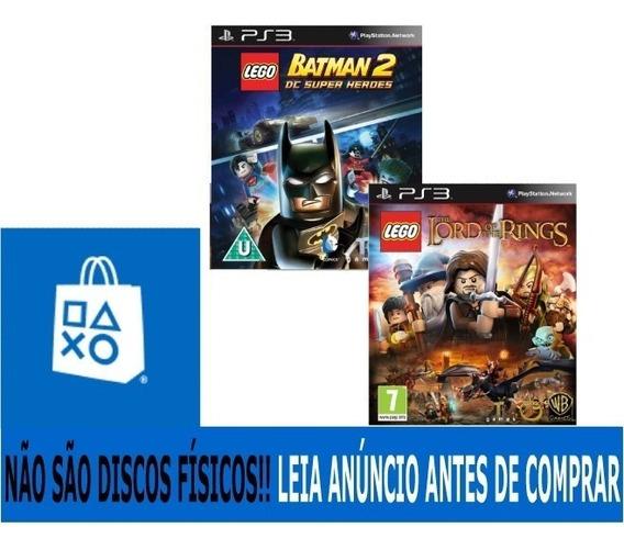 30 Jogos Infantis Playstation 3 Midia Digital Leia Anuncio