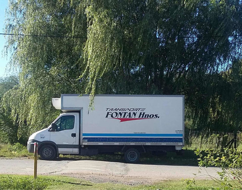 Iveco Daily Iveco Daily 55c16