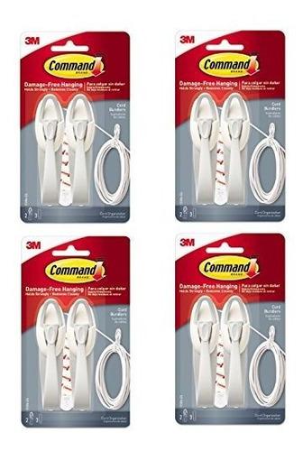 Paquetes De Comandos, Organizador De Cables, 2bundlers, Plas