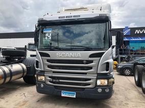 Scania P310 P 310 Optcruise 2014 Toco 4x2= P340 P360 G380 14