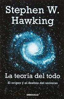 La Teoría Del Todo - Stephen Hawking - Nuevo - Original