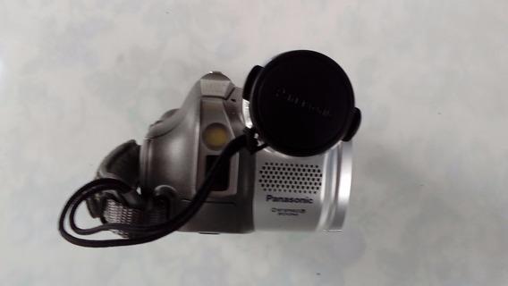 Filmadora Panasonic Pv-gs39 - Com Defeito - Leia Com Atenção