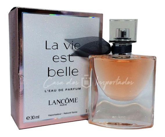 La Vie Est Belle Eau De Parfum 30ml + Amostra De Brinde