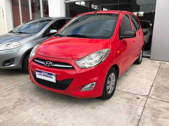 Hyundai I10 1.1 Gls Full