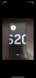 Samsung Galaxy S20 128gb 4g - Octa-core 8gb Ram 6,2