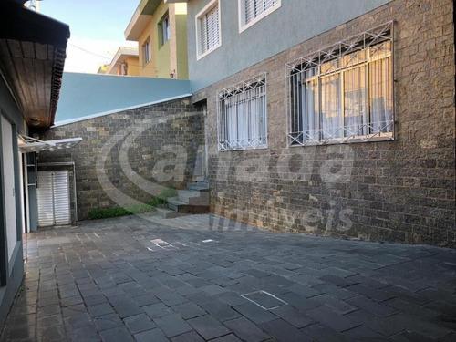 Imagem 1 de 15 de Ref.: 7667 - Sobrado Em Osasco Para Venda - V7667