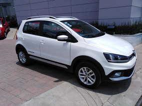 Volkswagen Crossfox 1.6 Qc Mt 2016