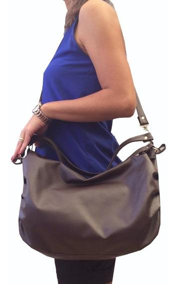 Bolsa Feminina Grande Promoção Clássica Lisa + Chaveiro