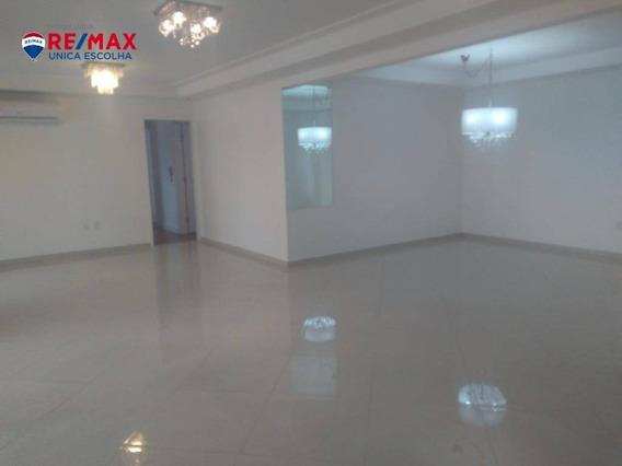 Apartamento Com 3 Dormitórios Para Alugar, 175 M² Por R$ 4.500,00/mês - Condomínio Saint Tropez - Sorocaba/sp - Ap2325