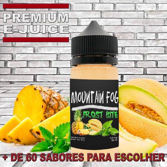 Essencia Para Vape Ejuice Eliquid 30ml Premium