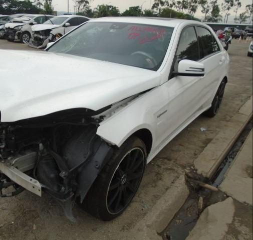 Mercedes-benz Amg E63 2014 E-matic