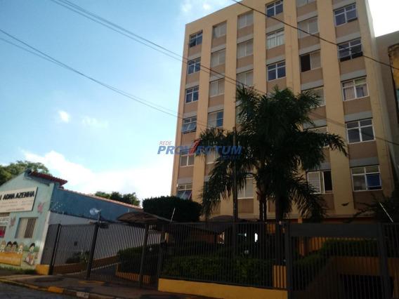 Apartamento À Venda Em Vila Industrial - Ap243849