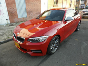 Bmw Serie 2 40i At 3000