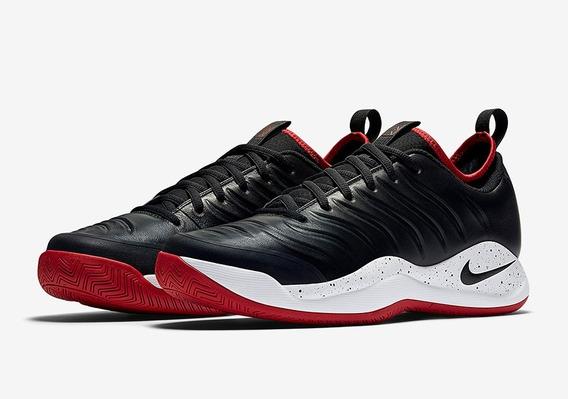 Tênis Nike Air Zoom Oscillate Jumpsmash Sampras Raríssimo