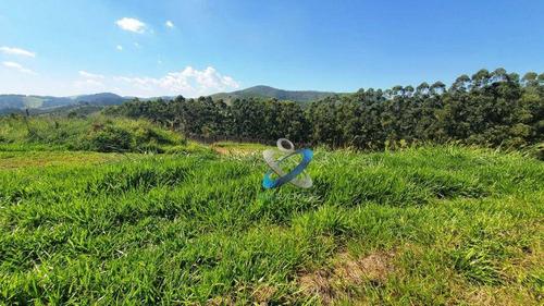 Imagem 1 de 6 de Terreno À Venda, 1000 M² Por R$ 380.000,00 - Recanto Santa Barbara - Jambeiro/sp - Te0530