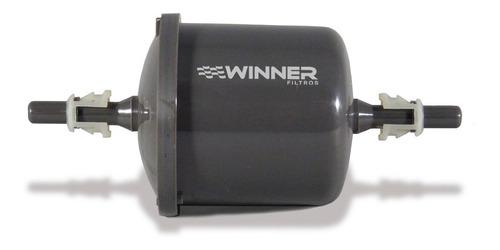 Filtro De Gasolina Winner G-5738 Volskwagen Gol 1.8l Fox 1.6