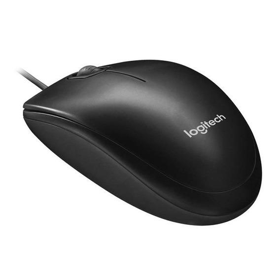 Mouse Usb M90 2 Logitech 20827