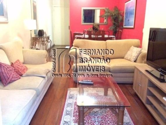 Apartamento Em Rio De Janeiro - Barra Da Tijuca