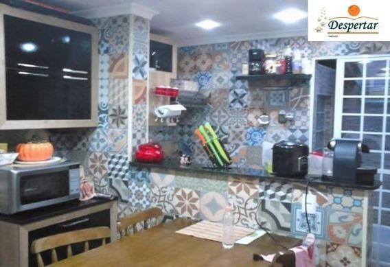 01518 - Sobrado 2 Dorms, Pirituba - São Paulo/sp - 1518