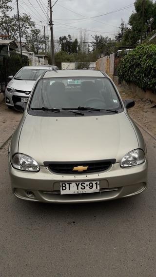 Chevrolet Hatchback 1.6 1.6 Dh Iii