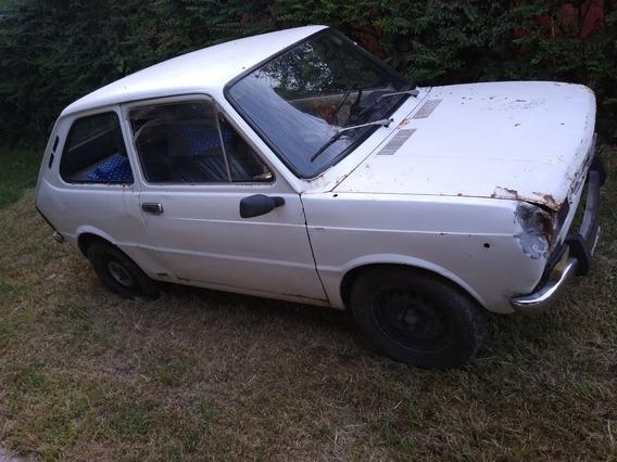 Fiat 133 1981