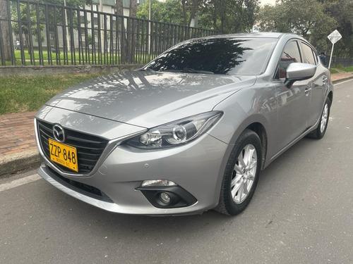 Mazda 3 Touring 2.0