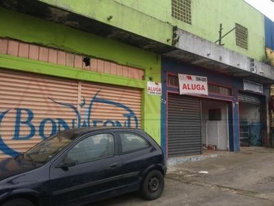 Venda Prédio Comercial Itaquaquecetuba Brasil - 9817