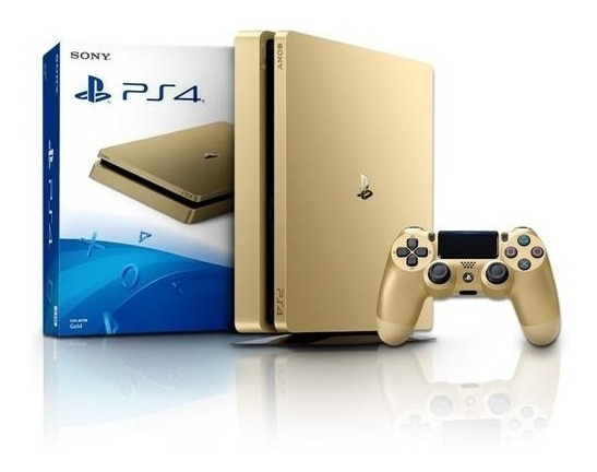 Ps4 Gold 1tb
