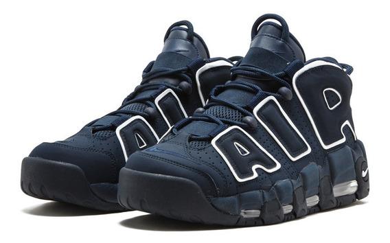Nike Air Uptempo Obsidian
