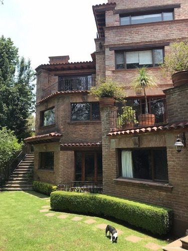 Imagen 1 de 18 de Hermosa Residencia Colonial Junto Al Desierto De Los
