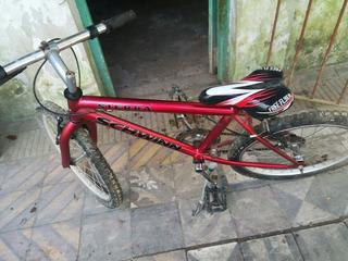 Bicicleta Sierra Schwinn Rodado 20