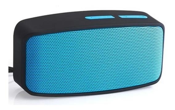Corneta Beats Mini Modelo N10 Bluetooh Usb Aux Msd
