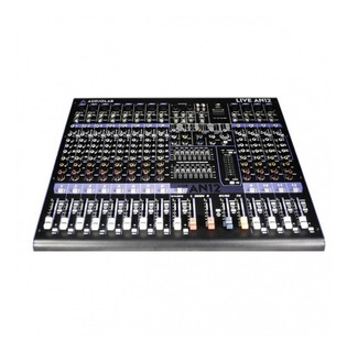 Consola Audiolab Live An12 Canales Efectos