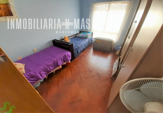 Apartamento Venta Brazo Oriental Montevideo L