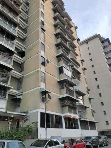 Apartamento En Venta 20-21074