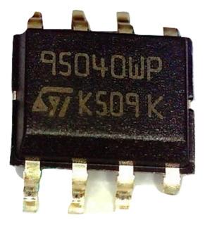M 95040 M-95040 Memoria M95040 Eeprom Ecu Auto X5 Unidades