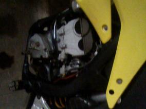 Moto Para Trilha Suzuki 250cc