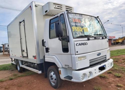 Ford Cargo  816 Grancheira