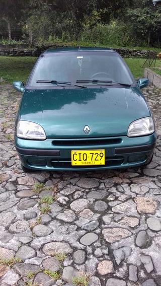 Renault Clio Vehiculo