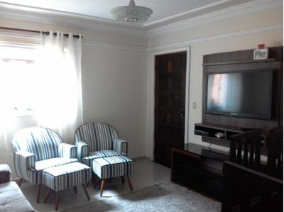 Apartamento Em Parque Pinheiros, Taboão Da Serra/sp De 60m² 2 Quartos À Venda Por R$ 244.000,00 - Ap141434