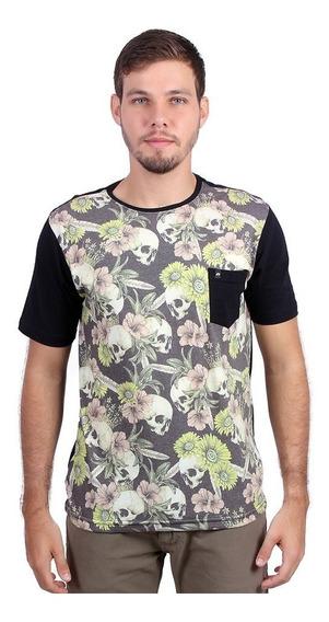 Camiseta Skull Freesulf - Asya Fashion