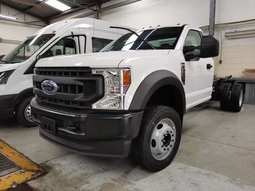 Ford F-450 2021 6.8 Xl At