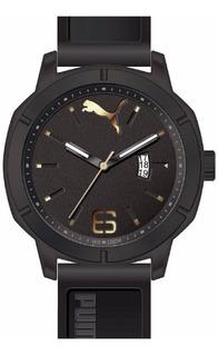 Reloj Puma Hombre Pu104261002 Acero