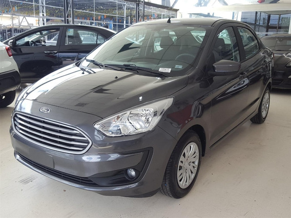 Ford Ka Sedan 1.0 Ti-vct Flex Se Manual Completo 0km2020